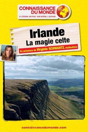 IRLANDE, LA MAGIE CELTE